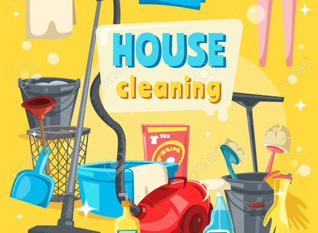 How to find the best house cleaning services in Canada?