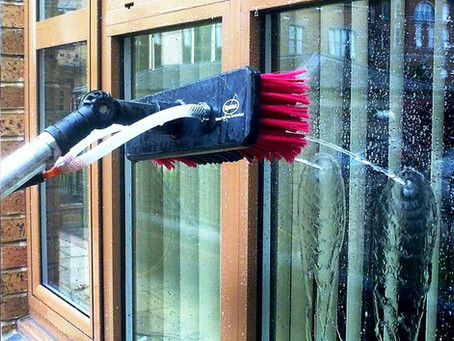 Commercial & window Cleaning Services in Calgary- How much it Cost?