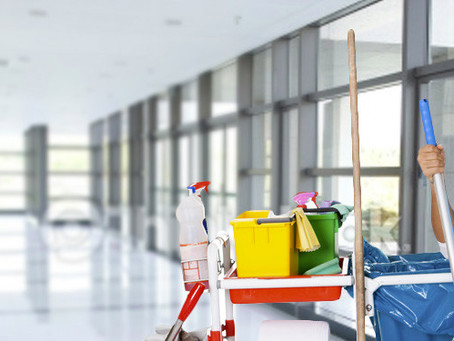 Secrets to find a Cheap Cleaning Company in Calgary