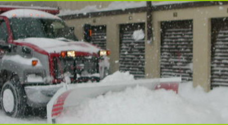 Calgary Snow Removal Services & Commercial Cleaning Services