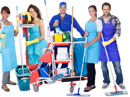 How to choose a professional house cleaning Service Company