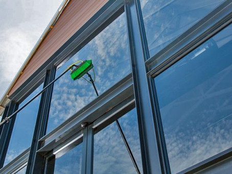 Why we need Window & office Cleaning Calgary services?