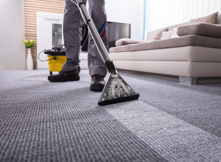 How to search the good house cleaning services in Canada