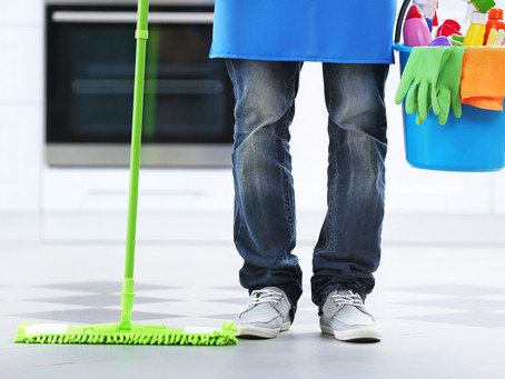 Factors those effects on prices of Commercial & Office Cleaning Calgary