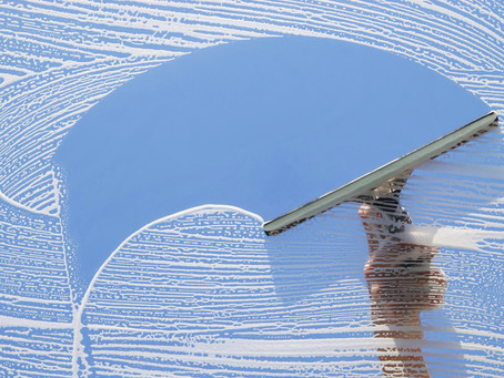 What're Window cleaning Services Providers in Calgary?