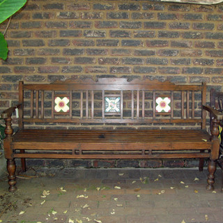 Garden Bench India