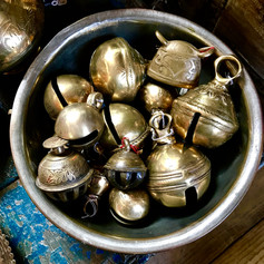Brass bells India