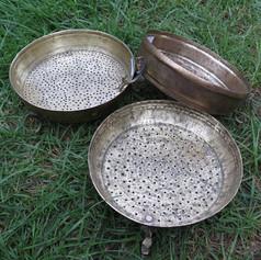 Brass sieves India