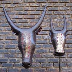 Bambara-bull-masks-Mali