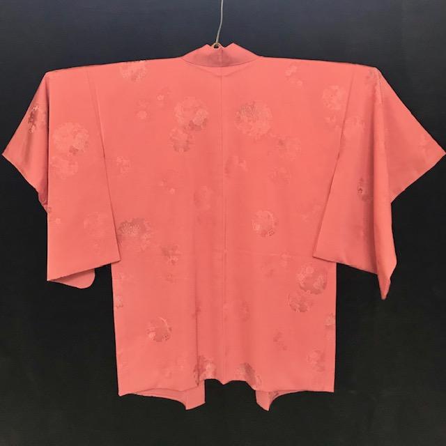 Haori: pink