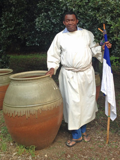Pastor Watson Nyambeni