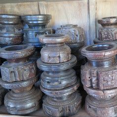Candle holders India