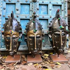 Marka masks Mali