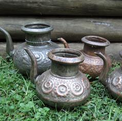 Copper jugs India