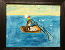 Jamaica Fishing Unfolding