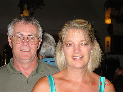 2006 - 25 years married