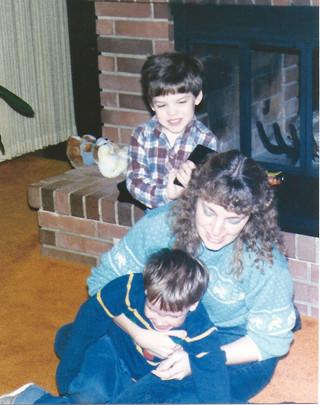 Dec - Jonathan, Kath, Jason