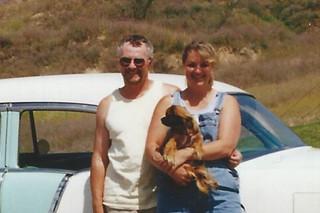 Aug - Bob, Mokie, Kath