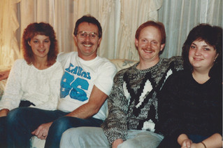 Dec - Kath, Bob, Spence, Linda