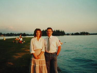 July Kath & Bob