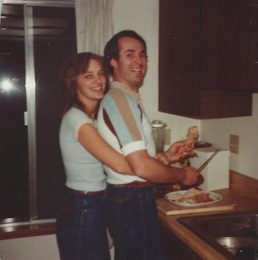 Nov - Kath & Bob
