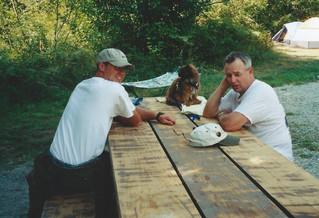 Aug - Brian, Mokie, Bob