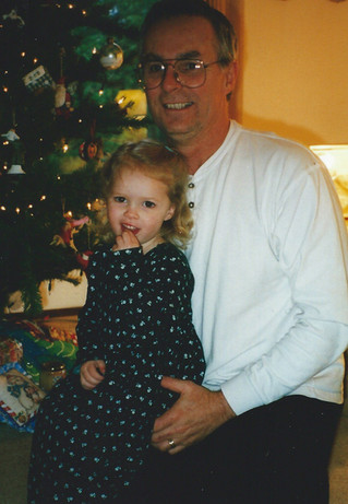 Dec - Katelyn, Bob