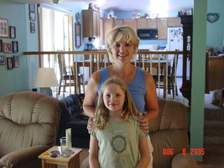 Aug - Kath, Katelyn