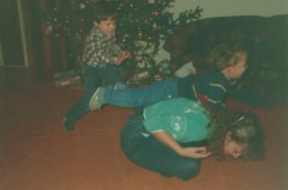 Dec - Jason, Jonathan, Kath