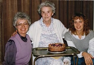 Nov - Shirley, Atha, Kath