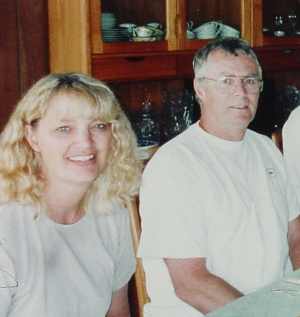 2001 - 20 years married