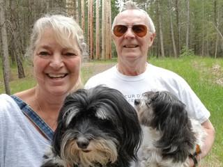 May - Kath & Bob