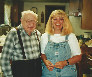 July Leonard, Kath