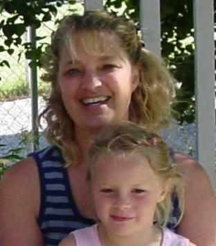 June - Kath, Katelyn