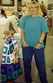 Aug - Kath - N Idaho Fair