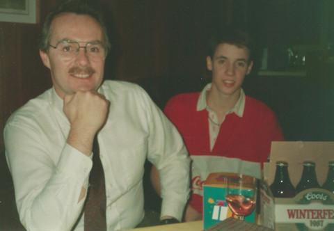 1984 Bob & Brian