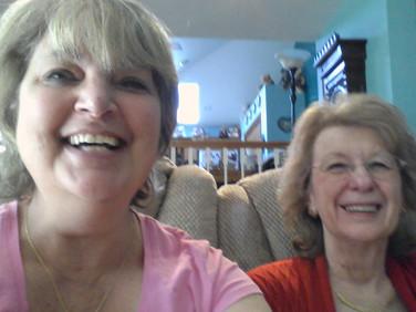 April - Kath, Kathy