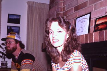 July - Steve, Kath