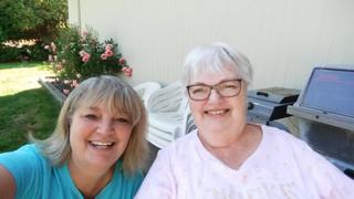 May - Kath, Shirley