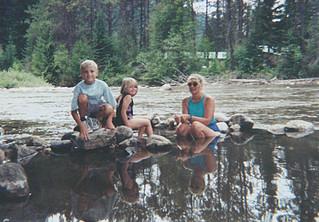 Aug - Marcus, Katelyn, Kath