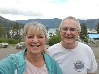 Farragut - Kath & Bob