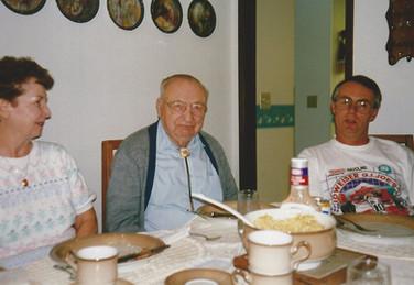 Nov - LaVelle, Leonard, Bob