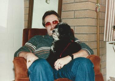 1983 Bob, Rosie