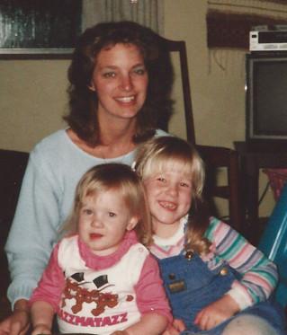 April-Kath, Rebecca, Rachel