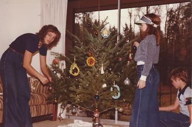 Dec - Kath, Tracy, Brian