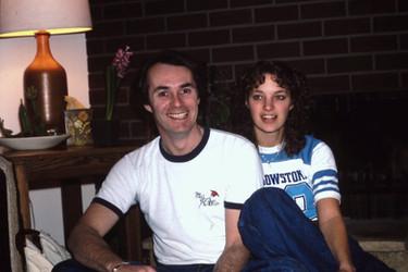 Jan - Bob & Kath