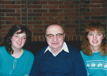 Nov - Linda, Leonard, Kath