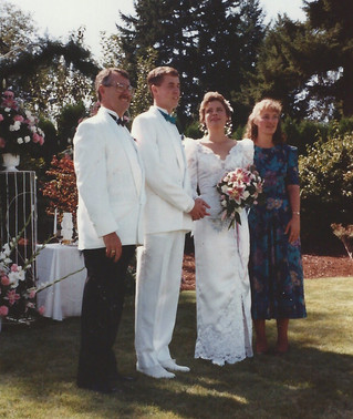 Aug - Bob,Brian,Megan,Kath