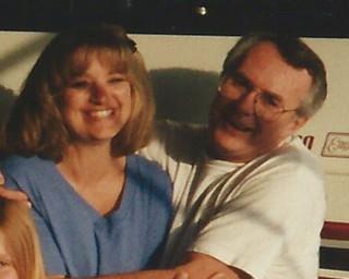 June - Kath & Bob