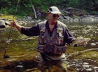 2001 Bob's big fish